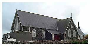 St Mary's Lavey 2001